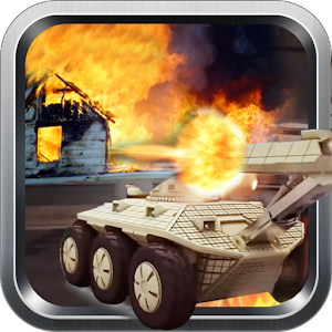 Russian Spy Tank: Ace Hijack unlimted resources