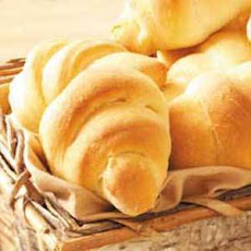 Crescent Rolls - from Mindy
