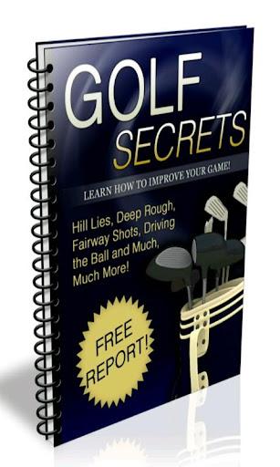 Golf Secrets