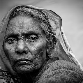 by Sankalan Banik - People Street & Candids