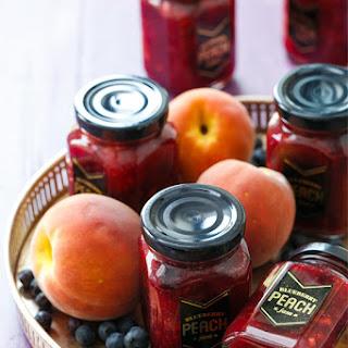 Peach Blueberry Jam Recipes