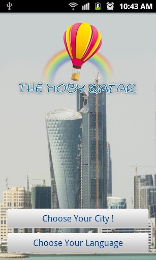 The Moby Qatar