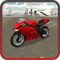 Extreme Motorbike Jump 3D APK for Bluestacks