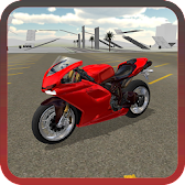 Extreme Motorbike Jump 3D APK Icon