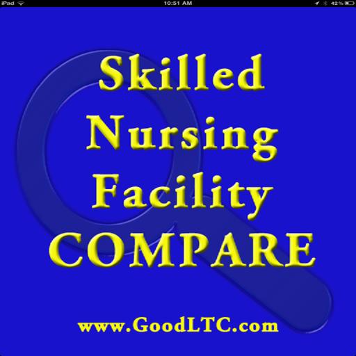 SNF Compare 醫療 App LOGO-硬是要APP