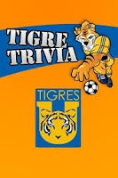 Screenshot of Tigre Trivia