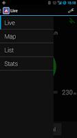 Screenshot of Flits Scanner