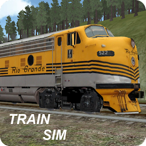 Train Sim For PC (Windows & MAC)