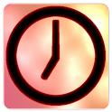 Dreaming Free Clock Wallpaper icon