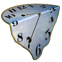 Dali Clock icon