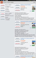 Screenshot of Hotels, HotelPlanner.com Deals