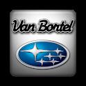 Van Bortel Subaru icon