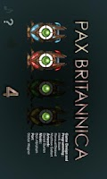 Screenshot of Pax Britannica