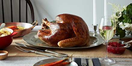 Small Batch: Turkey