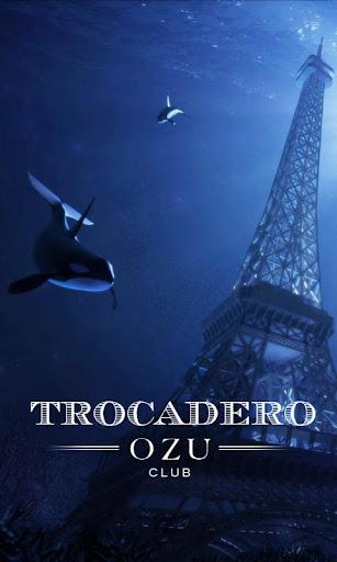 Trocadéro OZU Club