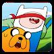 Adventure Time Blind Finned