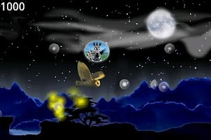 Screenshot of Magic Owl Free