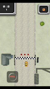 Suicidal Car 3 - screenshot