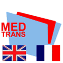 english-french-MedTrans icon