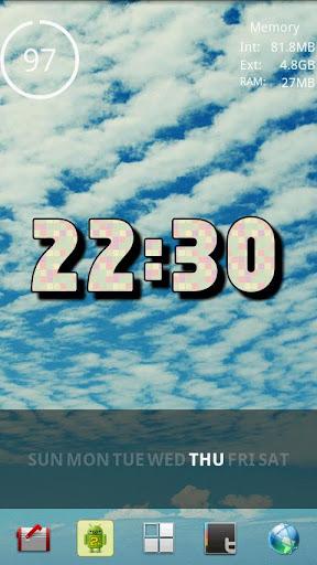 AozoraClock365