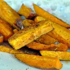 Delish Sweet Potato