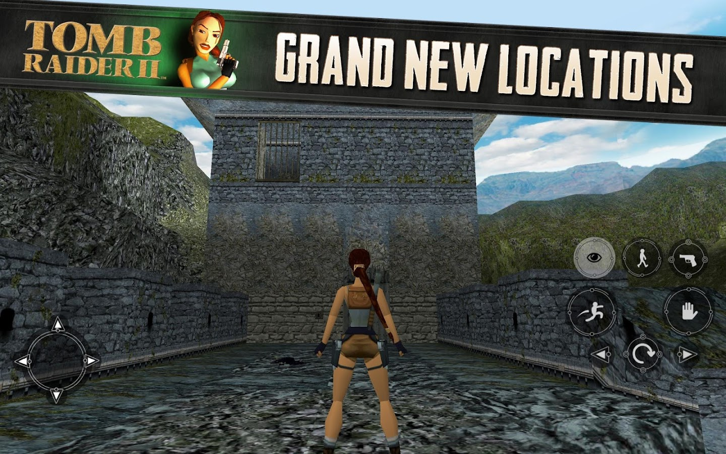 Tomb Raider II Screenshot 11