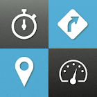 TeleNav Track icon