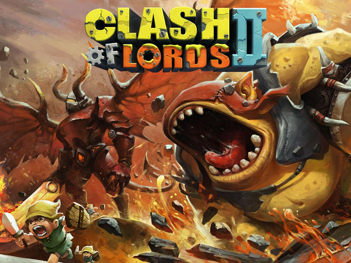 Clash of Lords 2: Italiano Screenshot 12