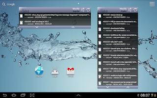 Screenshot of Bugzi - Bugzilla client