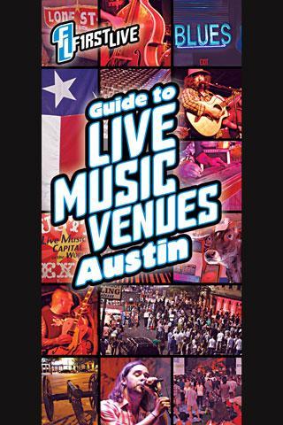 FirstLive Austin