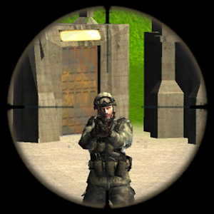 Army Sniper Shooter 3D Hacks and cheats