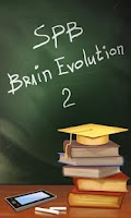 Screenshot of SPB Brain Evolution