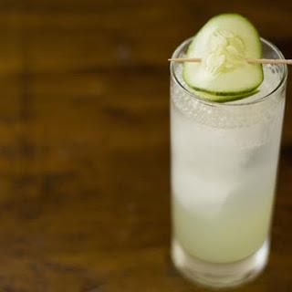 Gin Fizz Recipes