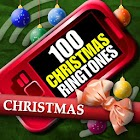 100 Funny Christmas Ringtones icon