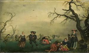 RIJKS: Adriaen Pietersz. van de Venne: painting 1625