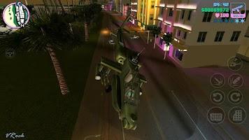 Screenshot of Grand Theft Auto: ViceCity