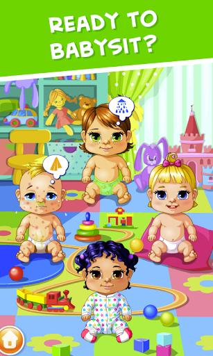 My Baby Care - screenshot