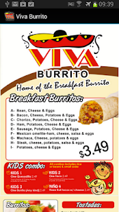 Viva Burrito - screenshot
