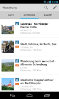 Screenshot of FN-Touren: Taubertal&Odenwald