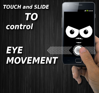 Mobile Hand Puppet - screenshot