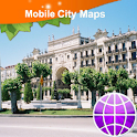 Santander Street Map icon