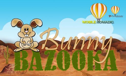 Bunny Bazooka: Animal Cannon