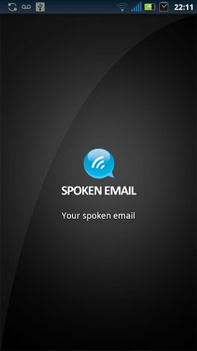 Spoken Email Free