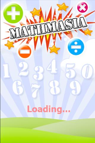 Mathmasia: Multiply and Divide