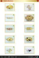 Screenshot of Kamala Jewellers