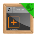 Metal Boat Browser Mini Theme icon
