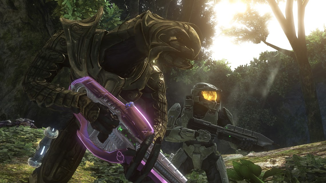 Doubt over Halo 3 online co-op mode