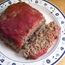 Meatloaf - for Veggie Lovers