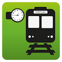 Train Schedule Portugal icon