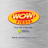 App WOW! Fiesta Remote && Song Book version 2015 APK